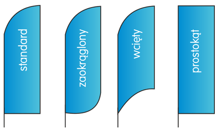 windery flagi radom